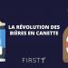 La révolution des bières en canette